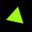 Logo singolo fnero verde