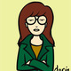 Daria glasses mar22