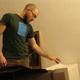 Il ragazzo con la scrivania di ikea
