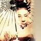 Geisha 2011 sayouri