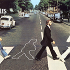 Beatles abbey road george harrison here comes the sun
