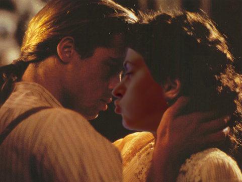 Scena romantica vento ok