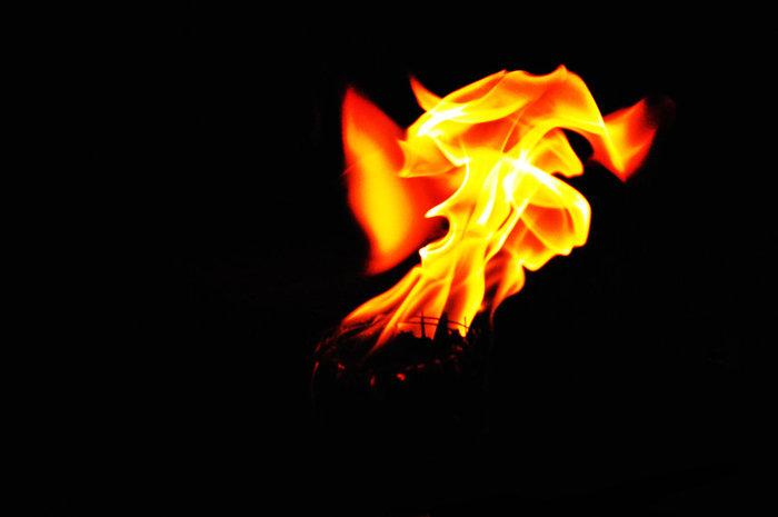 Fire by hopeandeloi