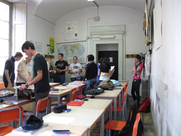 Scuola 20001