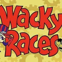 Wacky 2520races
