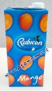 Rubicon 20mango