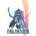 Fantasy logo xii