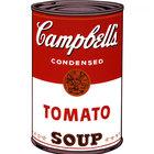 Andy warhol campbells soup i 1968