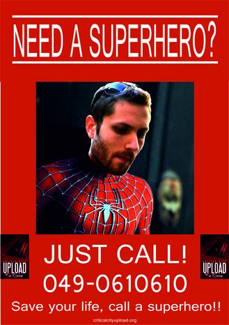 Spidertonio