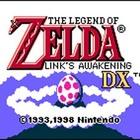 Legend of zelda links awakening dx gbc screenshot1