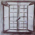 Schizzo di finestra
