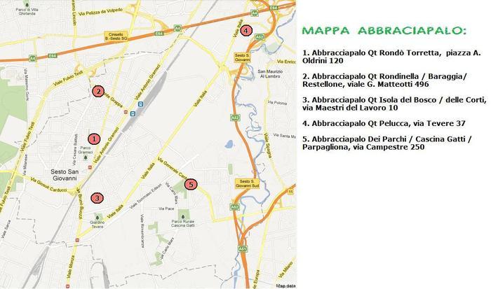 Mappa 20ccu