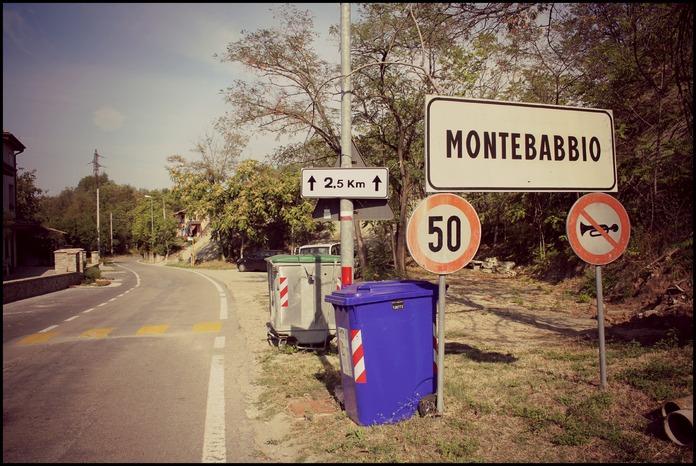Montebabbio