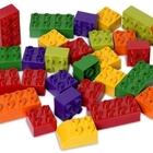 Lego duplo costruzioni