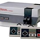 Nintendo nes 360