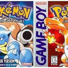 Pokemon blu e rosso