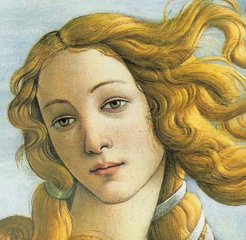 Icona venerebotticelli