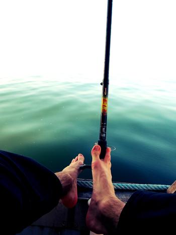 Pesca 20coi 20piedi