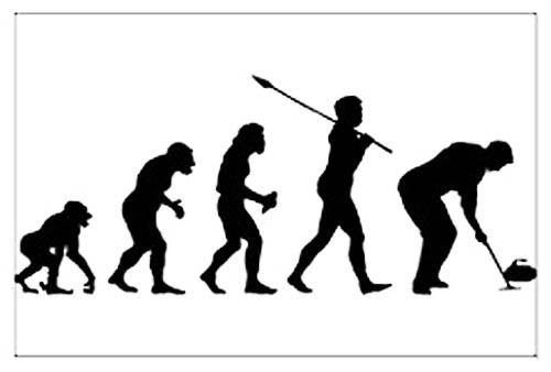Vignetta evoluzione curling