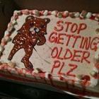 Torta stop