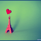 Paris i love