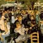 Renoir.moulin galette