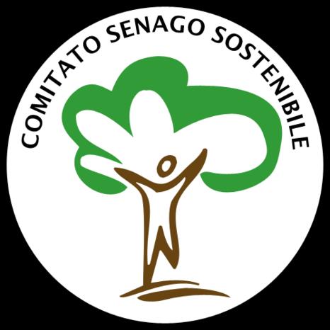 Logo senago sostenibile