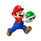 Super mario bros wii character