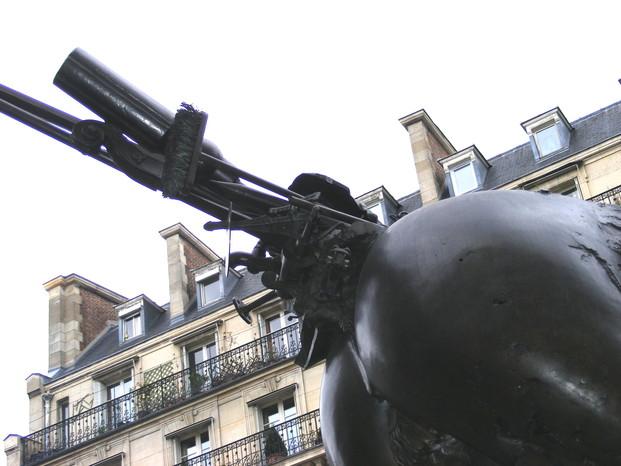 Parigi febbraio 03