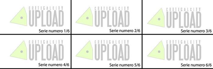 Secondo passo numero di serie small