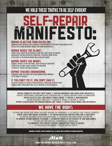 Ifix manifesto