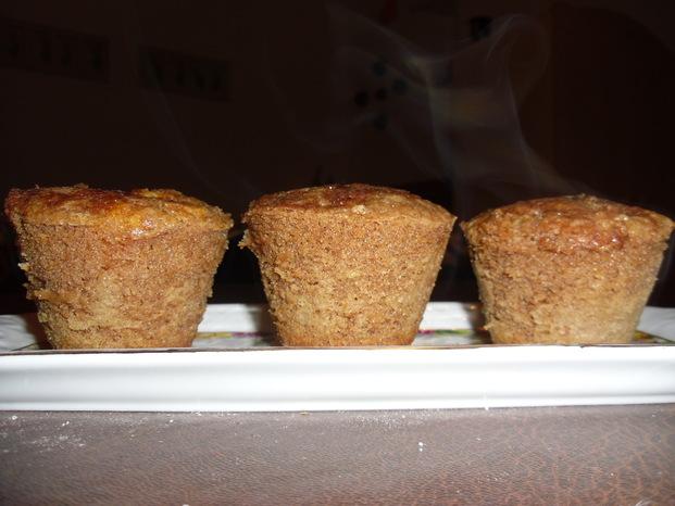 Muffins 20fumanti