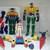 Jeeg robot d acciaio models figures toys 002 1