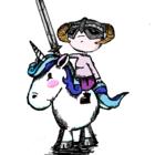 Unicorno18