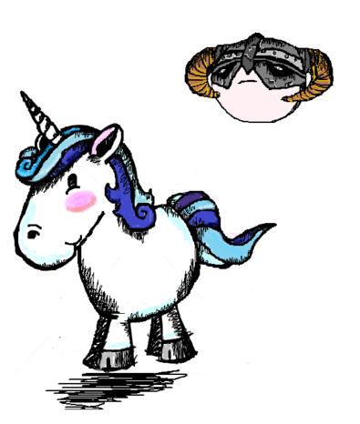 Unicorno14