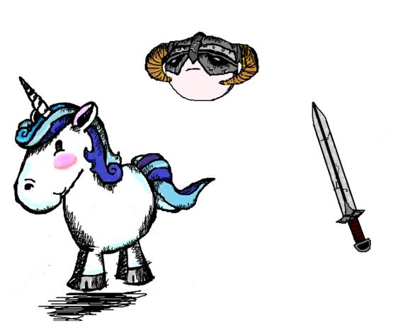 Unicorno16