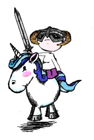 Unicorno17