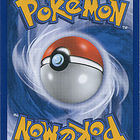 Pokemon cards back