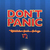 Hitchhikers guide to the galaxy dont panic