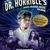 Dr horribles sing along blog book