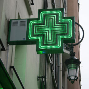 Foto farmacia