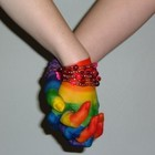 Hold hands art hands love rainbow color dd9c811df24f19b4220237d70e3e230a h