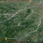 Area 2020 20km