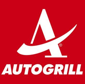 Autogrill logo 95323