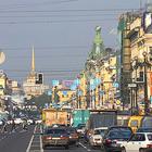 St peterburg n prospekt