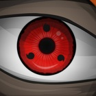Sharingan tobi by nsav