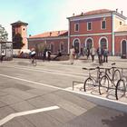 Vista piazza sgp