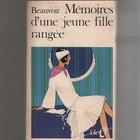 Memoires dune jeune fille rangee mlb f 2670460637 052012
