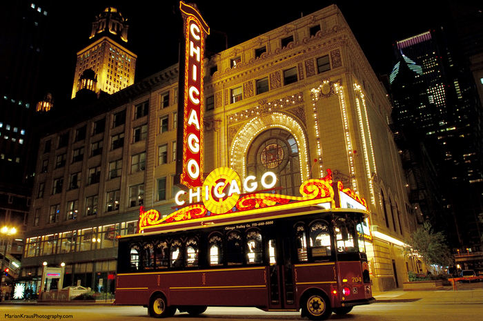 Chicago must see list 20 1
