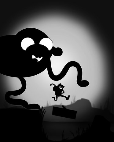 Limbo time by jeromeanimations d5bk4dk